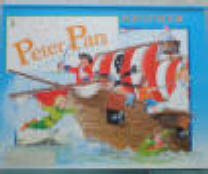 Peter Pan - Personalized Presto Pop Up Book