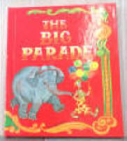The Big Circus - Personalized Book